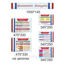 Кабінет французької мови пам'ятки граматика