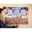 Стенд для школи Класний куточок - діти україни