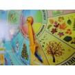 Оформлення групи дитячого садка: Капітошка