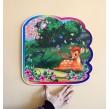 Оформлення стендів у дитячому садку: Оленята