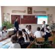 Красиві Стенди в клас української мови та літератури