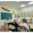 Наочність в кабинет української мови та літератури