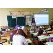 Стенди для початкових класів нуш: Калинонька