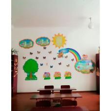 Cтенди для початкової школи