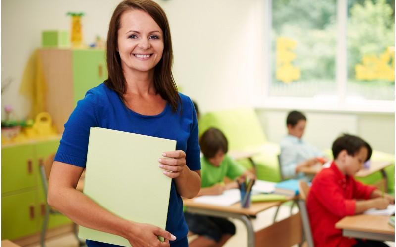 Оформлення класу своїми руками. Як це зробити бюджетно і якісно?