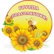 Оформлення групи ДНЗ: Соняшники