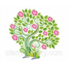 "Декорация ""Волшебное дерево """