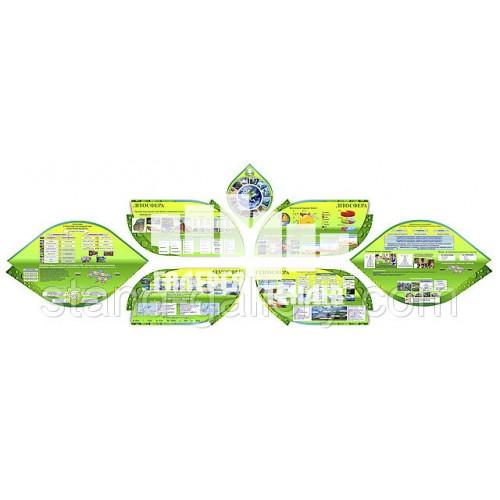 Кабінет географії Зелений