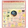 Стенд для оформлення коридорів школи Конвенція ООН про права дітей
