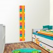 Дизайн дитячої кімнати: олівці ростомір