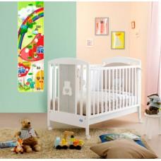 Ростомір для оформлення дитячої кімнати